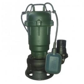 Насос фекальный Rona WQD-10 1,1 кВт; h=12м; 160 л/мин