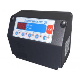 Контроллер давления Coelbo Switchmatic 2Т (max 4,4кВт)