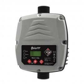 Электронный регулятор - реле давления Italtecnica BRIO TOP 2.0 (Италия)