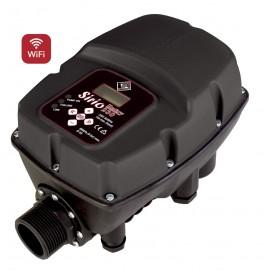 Sirio Entry 230;1,5кВт частотный преобразователь (реле) Italtecnica (Италия)