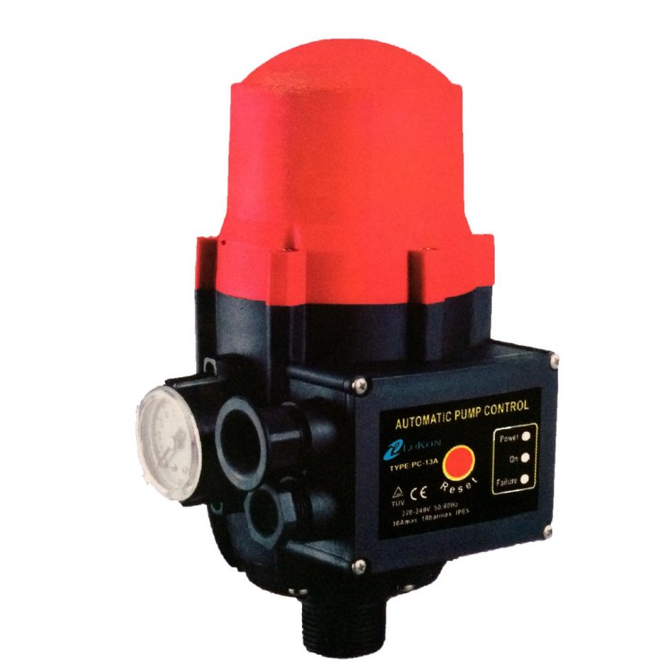 Контроллер давления Kenle DSK-2.1