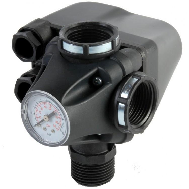 Реле давления Italtechnica PM-3W (механическое моноблочное)