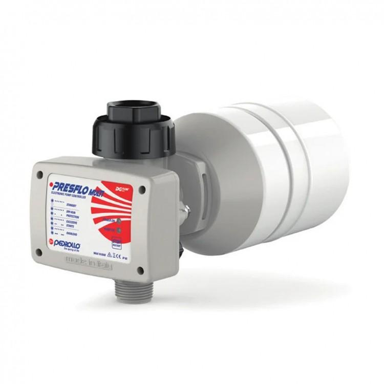 Контроллер давления Pedrollo Pressflo Multi 1,5