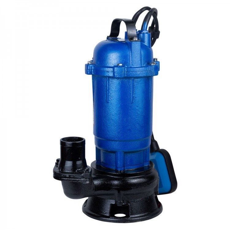 Насос канализационный 2.0кВт Hmax 16м Qmax 400л/мин AQUATICA mid (773383)