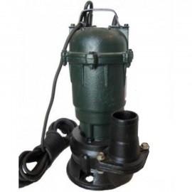 Насос фекальный (канализационный) Kenle WQD Р-233 без поплавка, 2,6 кВт