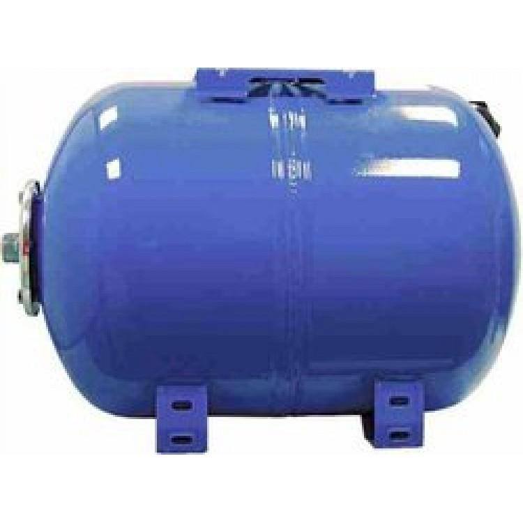 Гидроаккумулятор  горизонтальный 24л - Hidroferra