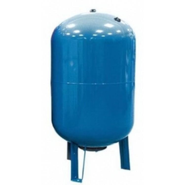 Гидроаккумулятор  вертикальный 80л - Hidroferra