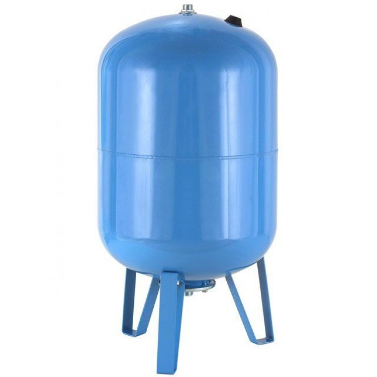 Гидроаккумулятор Aquapress (AFCV 60) вертикальный 60 л (Италия)