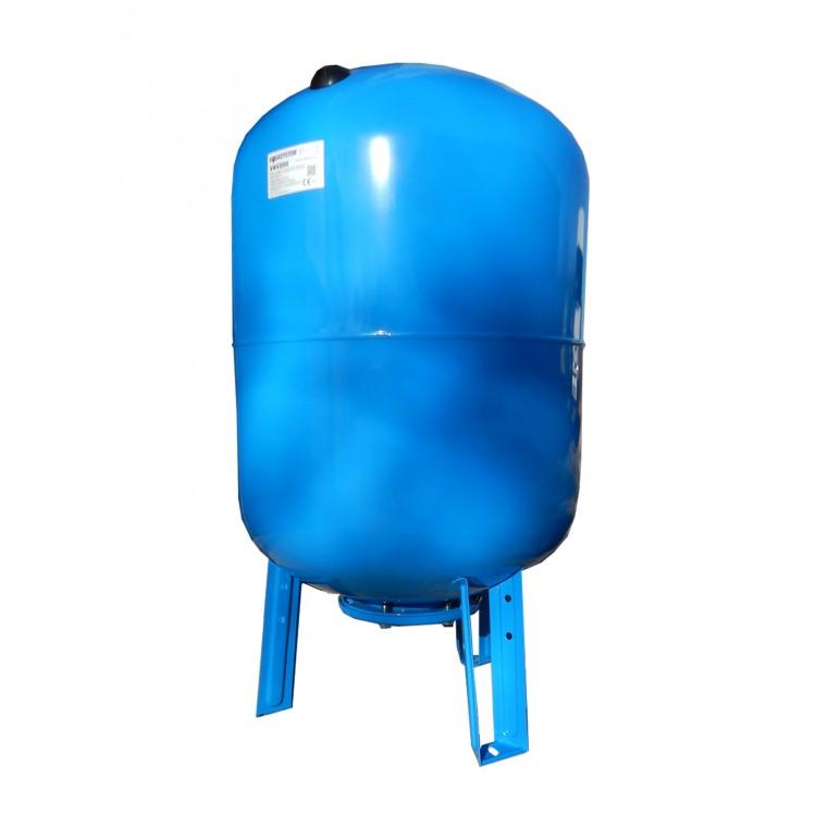 Гидроаккумулятор Aquasystem (Аквасистем) вертикальный VAV 500 л (Италия)