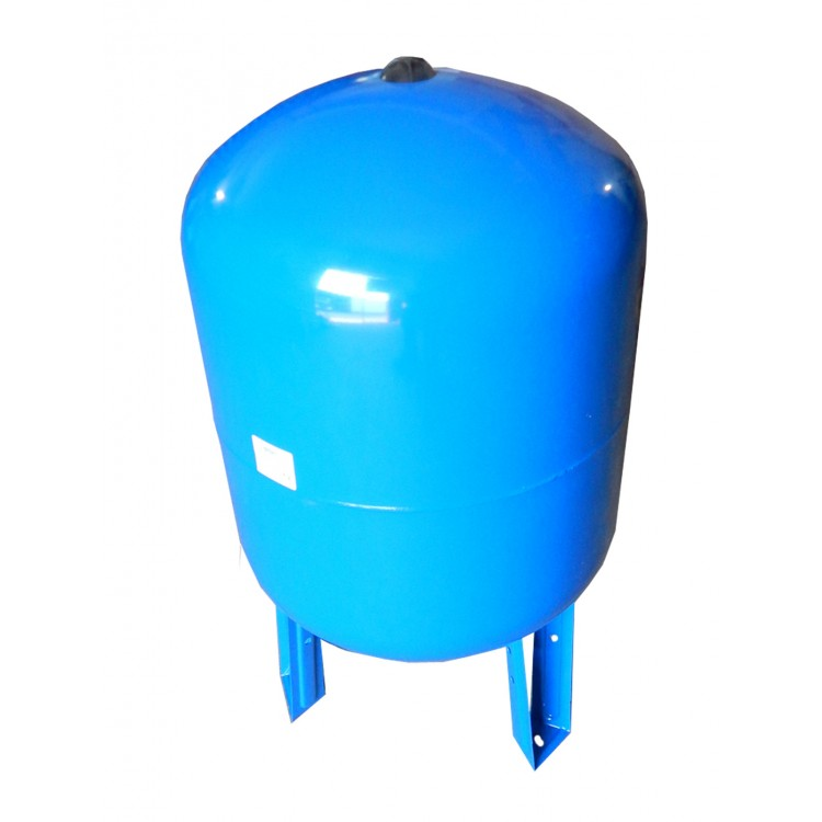 Гидроаккумулятор вертикальный 80л UWS (Украина)