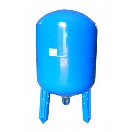 Гидроаккумулятор  вертикальный 150л - Hidroferra