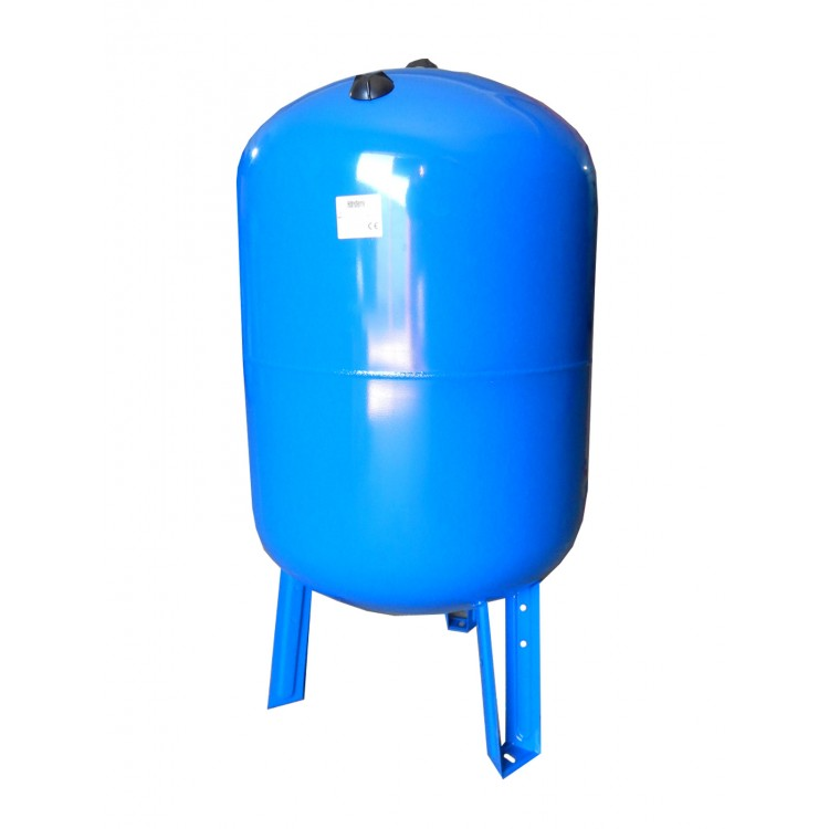 Гидроаккумулятор  вертикальный 200л - Hidroferra