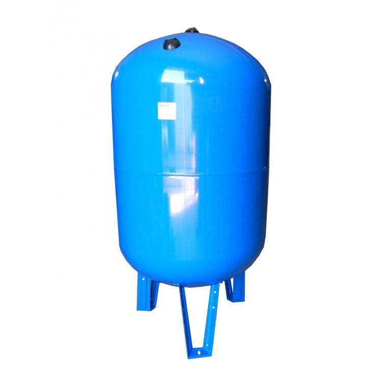 Гидроаккумулятор  вертикальный 300л - Hidroferra