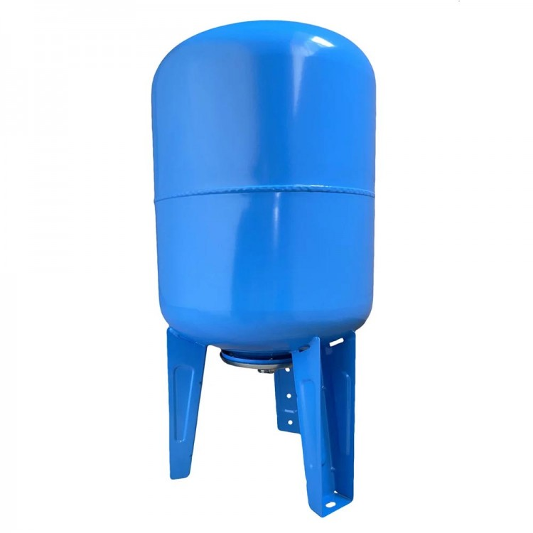 Гидроаккумулятор VOLKS pumpe (Волькс) вертикальный 50 л (Германия)