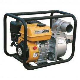 Мотопомпа для чистой воды — 6,5л.с. Hmax 25м Qmax 60м³/ч FORTE FP30C