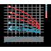 Насос центробежный скважинный 2.2кВт H 113(67)м Q 180(133)л/мин Ø102мм AQUATICA (DONGYIN) (777154)