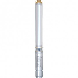 Насос центробежный скважинный 0.18кВт H 30(23)м Q 45(30)л/мин Ø80мм 20м кабеля AQUATICA (DONGYIN) (777400)