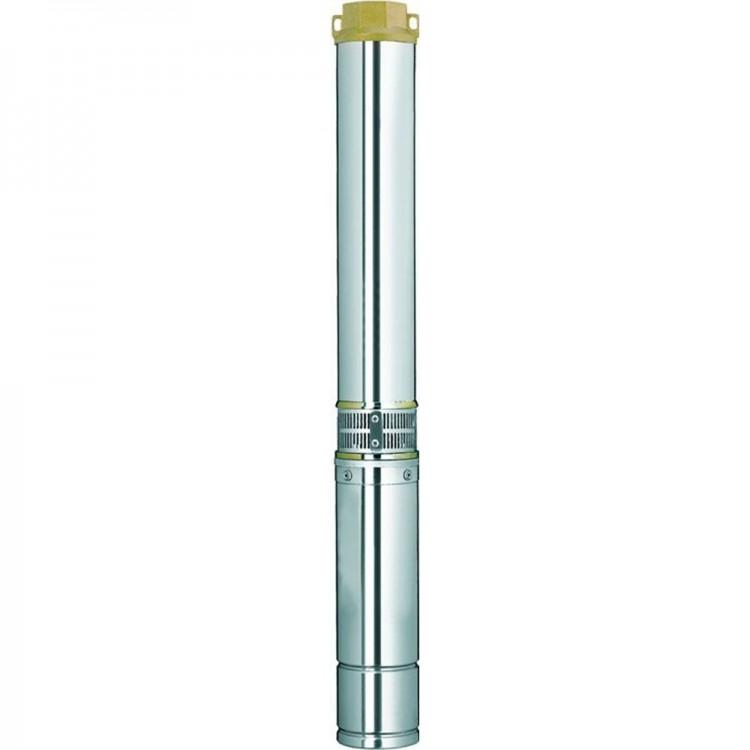 Насос центробежный скважинный 0.55кВт H 77(63)м Q 55(30)л/мин Ø102мм (кабель 45м) AQUATICA (DONGYIN) (777446)