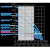 Глубинный центробежный насос Водолей БЦПЭ 0,32-32У; 1,2-3 м3/ч; h=32 м; Ø105мм
