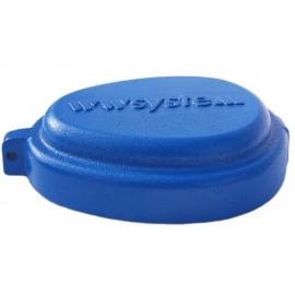 Крышка для скважины (чугун) WWSystem K-133
