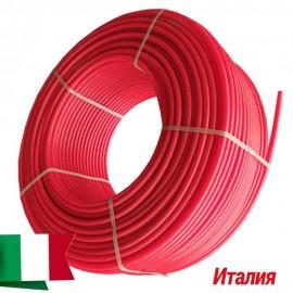 Труба для теплого пола Rosso Therm 16х2 PEX-A (Турция)