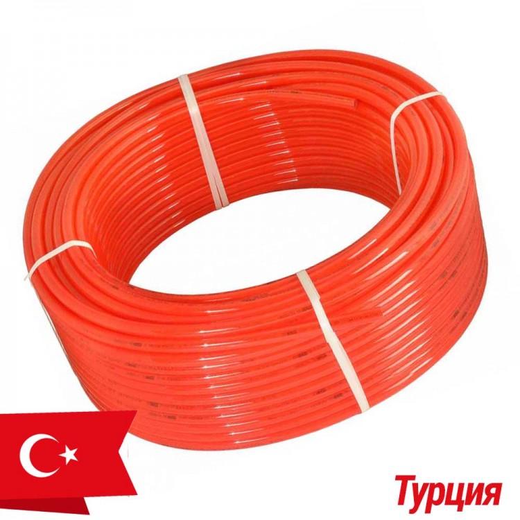 Труба для теплого пола Formul 16х2 PEX-A (Турция)