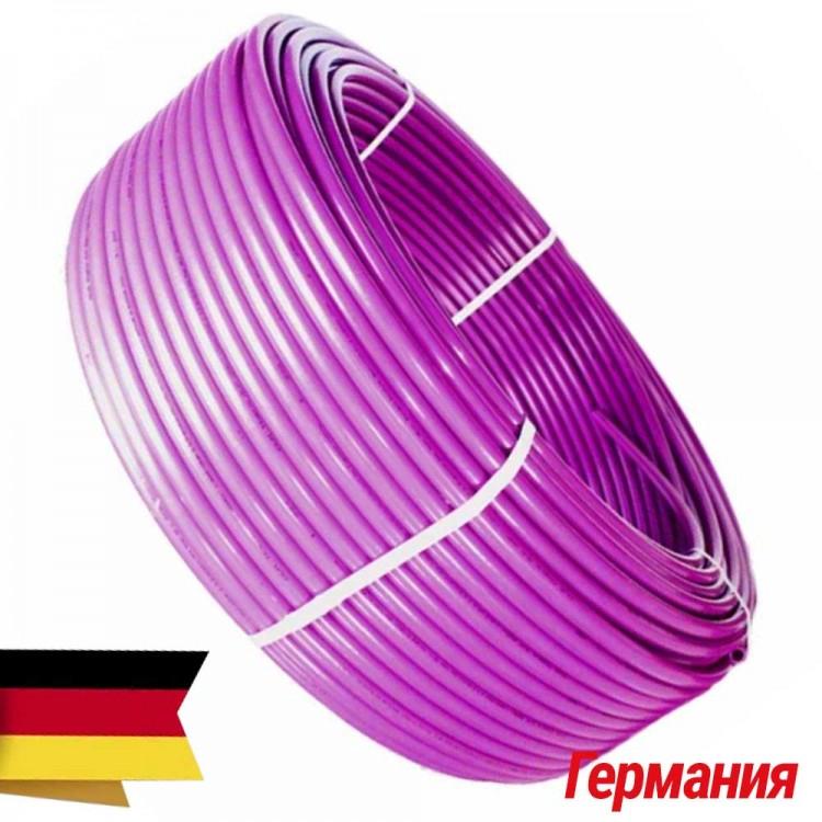 Труба для теплого пола Lemberg 16х2 Pex-A (Германия)