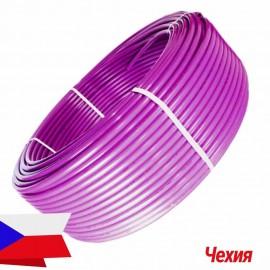 Труба для теплого пола Koer 16х2 PEX-A (Чехия)