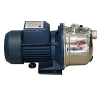 Поверхностный насос Rosa JS 100; 1,1 КВт; H:50 М; 60 л/мин