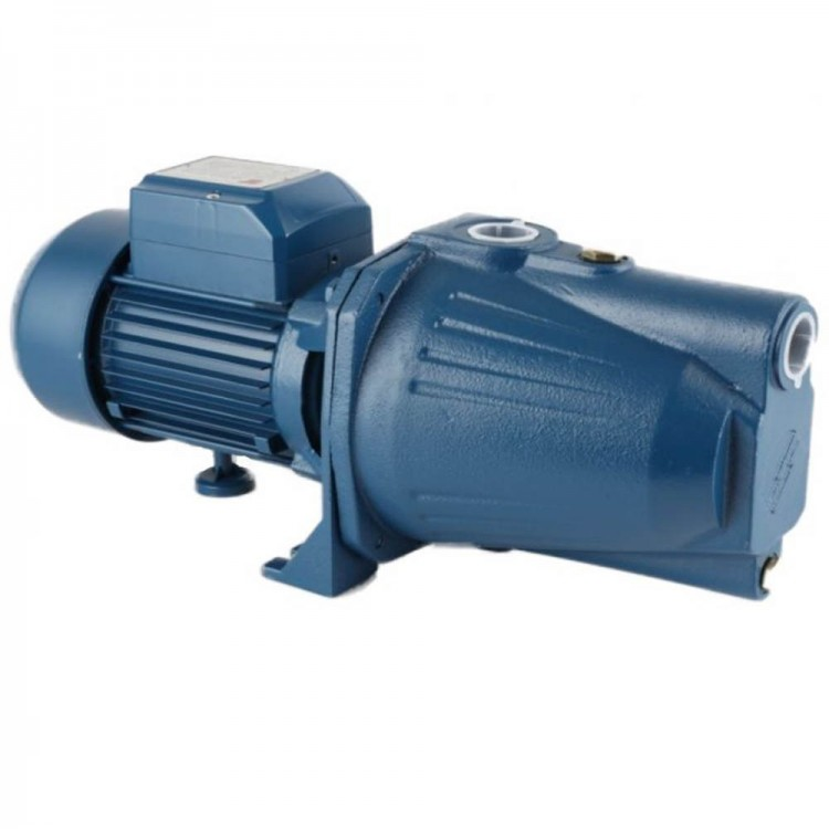 Поверхностный насос Rosa Jet 100L; 1,1 кВт; h:50 м; 60 л/мин