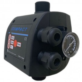 Контроллер давления COELBO COMPACT 2 FM 15S