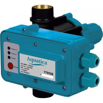 Контроллеры давления и автоматика для насосов