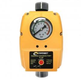Автоматика Optima PC59 N (c защитой сухого хода и регулируемым диапазоном давления)