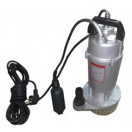 Насос фекальный Rona QDX-17 0,55 кВт; h=17м; 25 л/мин