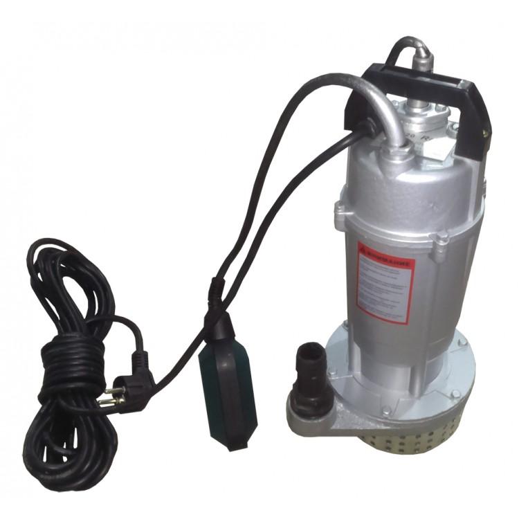 Насос фекальный Rona QDX-15 0,37 кВт; h=15м; 25 л/мин