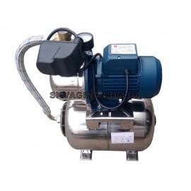 Насосная станция Rosa JY1000; 1,1 кВт; h:50 м; 60 л/мин